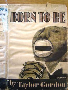 Covarrubias. Born To Be