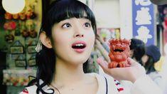 Itazura na Kiss 2 ~ Love in Okinawa Special - Honoka Miki as Irie Kotoko