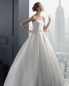 Dathybridal ビンテージ #ビスチェ ホール ボールガウン #花嫁のドレス ウェディングドレス Hro0147