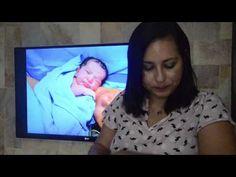 Como o papai pode ajudar nos cuidados com o bebê recém-nascido - YouTube