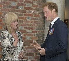 The Queen marks Gurkhas' 200 years of service as Prince Philip turns 94 Prince William And Harry, Prince Henry, Royal Prince, Prince Philip, Prince Charles, Prince Harry Military, Jennifer Saunders, Joanna Lumley, Ab Fab