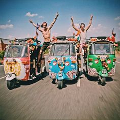 The rickshaw run is now significantly high up on my bucket list after watching jacksgaps YouTube series