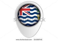 Find Map Pointer Flag Illustration Country stock images in HD and millions of other royalty-free stock photos, illustrations and vectors in the Shutterstock collection. Thousands of new, high-quality pictures added every day. British Indian Ocean Territory, Pointers, Royalty Free Stock Photos, Flag, Country, Illustration, Pictures, Photos, Stylus
