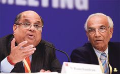 Clamour to oust IOA chief N. Ramachandran grows Check more at http://www.wikinewsindia.com/english-news/india-today/sports-intoday/clamour-to-oust-ioa-chief-n-ramachandran-grows/