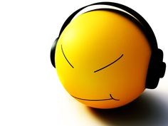 Smiley 3d smiley faces pinterest smiley se 52 smiley listening to tunes animated wallpapers for mobilewallpaper altavistaventures Images