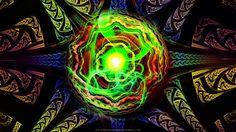 "Sound Scapes Meditation Music: ""Nature's Resonance"" - Good Vibration, Focusing, Concentration"