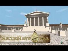 ▶ Historia de España 2 : Hispania Romana - YouTube Spain History, Ancient Rome, Morocco, Spanish, Images, Journey, Activities, City, Travel