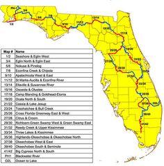 The Florida Trail