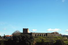 Castelo da Sertã (Sertã) - Distrito de Castelo Branco