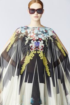 Modern Love SS2014 by sarah arnett, via Behance