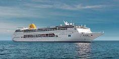 Questa è l'occasione giusta per regalarti una bellissima vacanza con Costa Crociere, per te ben 250€ di sconto! Scade il 31 Luglio.