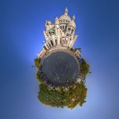 Montmartre - Achille Marthaler