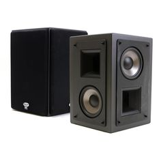 Klipsch KS525THX THX Ultra2 Certified Surround Loudspeaker Pair at World Wide St