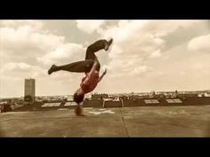 Epic Girls Parkour and Freerunning 2015 - YouTube