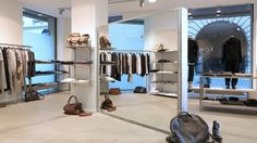Your Local Guide To Style and Fashion in Zurich: STORES & GOODS presents Boutique Roma// Kreis 1