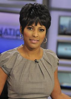 tamron hall | Tamron Hall to host new crime series on Investigative Discovery ...