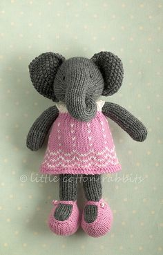 edythe by littlecottonrabbits, via Flickr