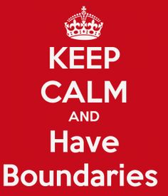 Setting and Honoring Boundaries Benefits Us All in Business and at Work | Deb Best Practices
