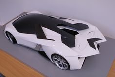 Lamborghini Diamante Concept on Behance