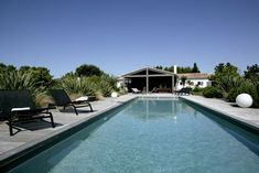 Extérieurs – Jean-Florian Leroy - Architecte - La Rochelle - Ile de Ré Galerie Photo, Landscape Design, Construction, Exterior, Architecture, Inspiration, Outdoor Decor, Hotels, House