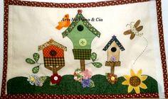 sofia e mel patchwork - Buscar con Google