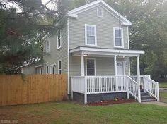 1849 Nashville Ave, Portsmouth VA 23704 - Photo 1