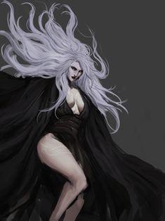 Fantasy Women, Dark Fantasy Art, Fantasy Girl, Fantasy Artwork, Dark Art, Fantasy Witch, Dnd Characters, Fantasy Characters, Female Characters
