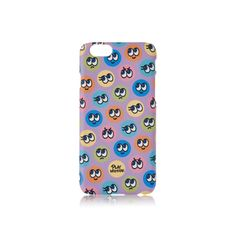 Korea Star It Item Playnomore Official [PHONE CASE]SHY BUBBLE 01 for iPhone 6/6S #PLAYNOMORE