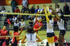 Tribuna Esportiva RS: Sogipa vence mais uma,mas continua em quarto