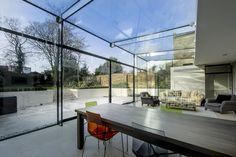 Culmax glass architecture