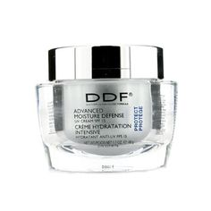 Grab a fantastic discount at this skincare and makeup specialist for a DDF Advanced Moisturiser Cream