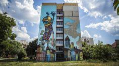 Bozko (2013) - Sofia (Bulgaria)