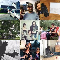 """#2016 wow.   This year!  When I was thinking of """"Top 9"""" it really got me thinking of what happened in the last year. So many up's and down's and SO major major life moments this year. It's been huge for us. Selling our house having a place to stay while we were in need of a house to live in our gear getting stolen everyone coming together to help carry us through our gear getting stolen.... finding our home milestones in getting features and published work in magazines... friends and…"""