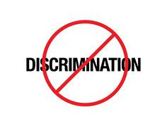 Afbeeldingsresultaat voor no discrimination