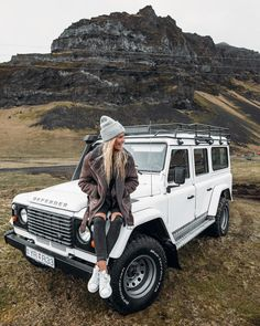 Iceland ️⛅