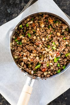 Easy middle eastern beef recipes