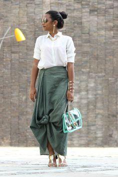 Bridgette | Gold DiggerIn Style Custody If Women Were From Mars Indian Fashion…