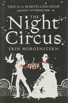 The Night Circus - one that you are sad to finish and want to revisit over and over again. One of THE best reads ever.