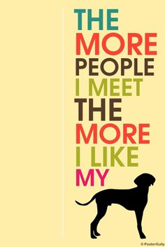 Buy Merchandise Online Shopping India | Shop Posters, Art Prints, IPhone Cases | I Love My Dog Humour | PosterGully