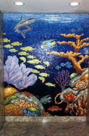 fabulous tile mosaic