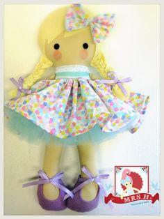 Image of Deluxe Bijou Baby - May Custom Order