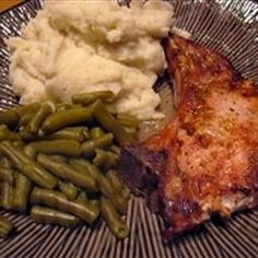 Crazy Crockpot Pork Chops on BigOven: I found that the only crazy thing about these pork chops is that they weren't prepared in the oven! Make salty, fragrant pork chops using this slow cooker pork chops recipe. Tastes just like oven-made!