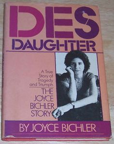 DES Daughter: The Joyce Bichler Story, a Book about the first DES Trial by @JoyceBichler, on Flickr