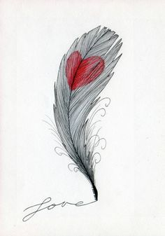 The feather with Mama's writing that says I love you, Love Mom. On the top of my foot or inside my forearm <3