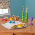 Kids Rosh Hashanah Set