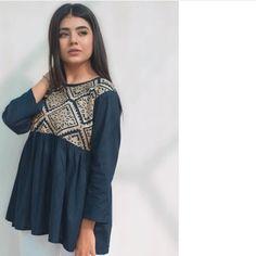 Short Frocks, Stylish Dpz, Dress Indian Style, Cute Girl Pic, Pakistani Outfits, Teen Fashion Outfits, Western Outfits, Indian Fashion, Casual Wear