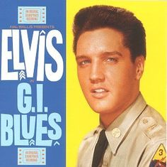 Elvis Presley G.I. Blues