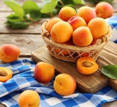 Basket of apricots Food Pictures, Jigsaw Puzzles, Basket, Fruit, Baskets, Puzzle, Hamper, Puzzle Games