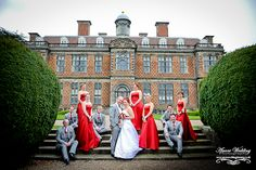 Sudbury Hall, Wakefield, Photographs, Wedding Photography, Travel, Viajes, Photos, Destinations, Traveling