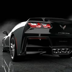 Chevy Corvette Stingray C7 - OG might help you to fulfill your dreams: http://1world1vision.organogold.com